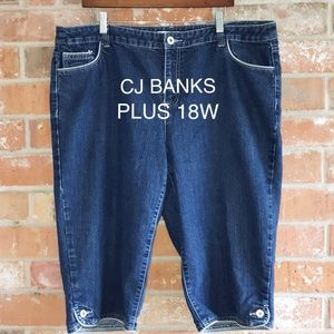CJ Banks